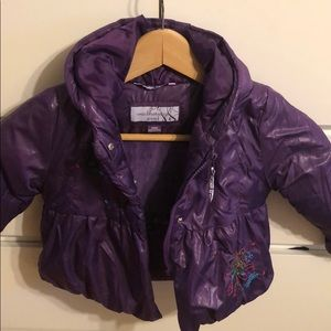 Other - Babies puffer coat